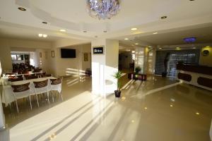 Dort Mevsim Suit Hotel, Aparthotels  Canakkale - big - 31