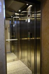 Dort Mevsim Suit Hotel, Aparthotels  Canakkale - big - 33