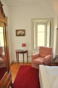Casa Miradouro, Affittacamere  Sintra - big - 15