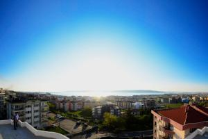Dort Mevsim Suit Hotel, Aparthotels  Canakkale - big - 34
