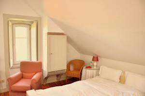 Casa Miradouro, Affittacamere  Sintra - big - 12