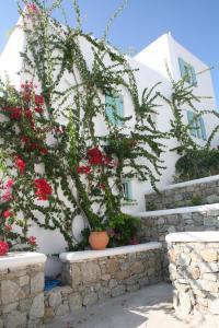 Villa Meliti, Aparthotels  Platis Yialos Mykonos - big - 46