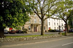 The Celtic Royal Hotel
