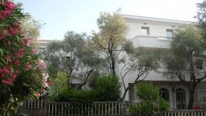 Apartments Marović, Apartmány  Luštica - big - 59
