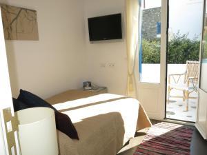 Portobello Boutique Hotel, Hotels  Mýkonos City - big - 62