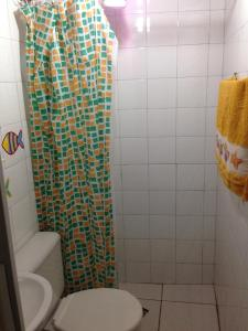 Double with Private Bathroom