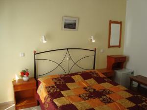 Vakhos, Hotels  Naxos Chora - big - 9