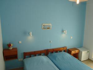 Vakhos, Hotels  Naxos Chora - big - 8