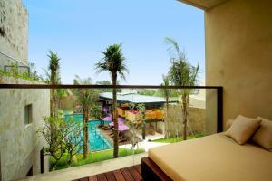 Taum Resort Bali, Hotel  Seminyak - big - 16