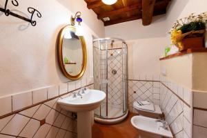 Il Grifone A Cortona Residence, Apartmánové hotely  Cortona - big - 5