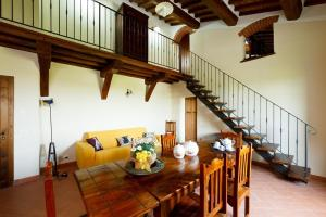 Il Grifone A Cortona Residence, Apartmánové hotely  Cortona - big - 7