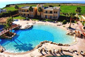 Panareti Coral Bay Resort, Üdülőtelepek  Korall-öböl - big - 68