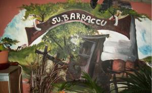 Agriturismo Su Barraccu, Farm stays  Loceri - big - 21