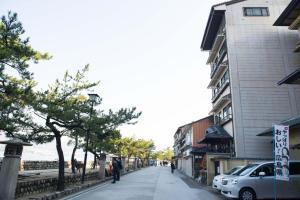 Sakuraya, Szállodák  Mijadzsima - big - 60