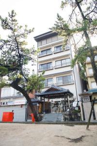 Sakuraya, Szállodák  Mijadzsima - big - 61