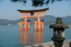 Sakuraya, Szállodák  Mijadzsima - big - 70