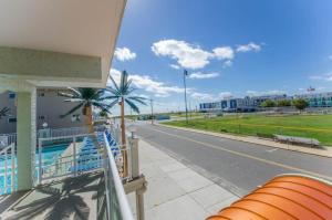 Crystal Beach Motor Inn, Motel  Wildwood Crest - big - 5