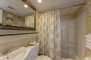 Crystal Beach Motor Inn, Motel  Wildwood Crest - big - 16