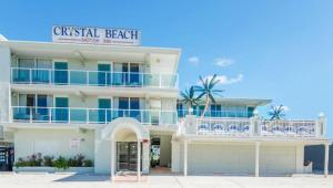 Crystal Beach Motor Inn, Motel  Wildwood Crest - big - 22