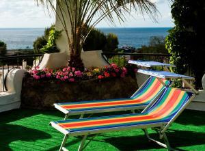 Hotel Casa Di Meglio, Szállodák  Ischia - big - 34
