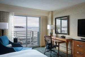 King Room - Waterfront