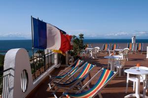 Hotel Casa Di Meglio, Szállodák  Ischia - big - 44