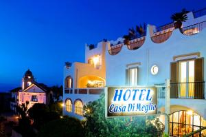 Hotel Casa Di Meglio, Szállodák  Ischia - big - 43