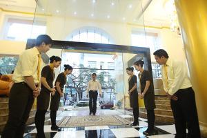 GOPATEL Hotel & Spa, Hotely  Da Nang - big - 45