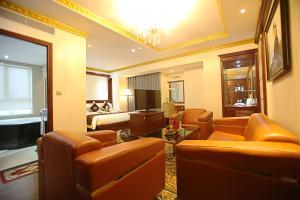 GOPATEL Hotel & Spa, Hotely  Da Nang - big - 18