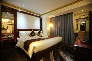 GOPATEL Hotel & Spa, Hotely  Da Nang - big - 17
