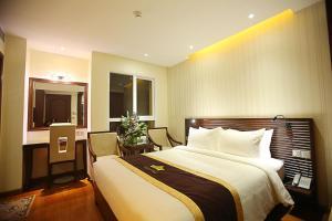 GOPATEL Hotel & Spa, Hotely  Da Nang - big - 25