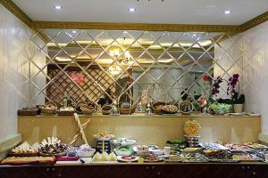 GOPATEL Hotel & Spa, Hotely  Da Nang - big - 43