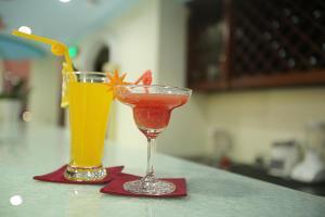 GOPATEL Hotel & Spa, Hotely  Da Nang - big - 41