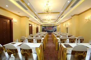 GOPATEL Hotel & Spa, Hotely  Da Nang - big - 39