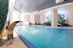 Спа-отель Таурус