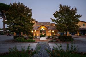 Hotel Selva Candida