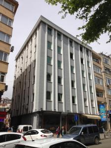 Ixir Hotel, Hotely  Istanbul - big - 28