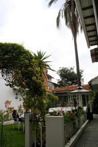 Casa Macondo Bed & Breakfast, B&B (nocľahy s raňajkami)  Cuenca - big - 66
