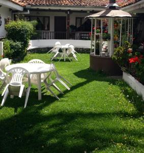Casa Macondo Bed & Breakfast, B&B (nocľahy s raňajkami)  Cuenca - big - 68
