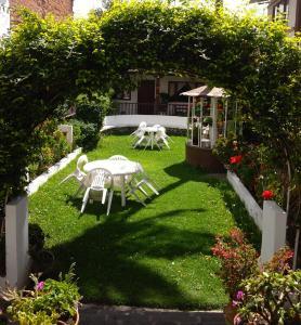 Casa Macondo Bed & Breakfast, B&B (nocľahy s raňajkami)  Cuenca - big - 57