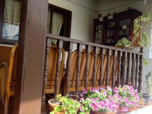 Casa Macondo Bed & Breakfast, B&B (nocľahy s raňajkami)  Cuenca - big - 56