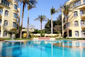 Soluxe Cairo Hotel, Hotely  Káhira - big - 80