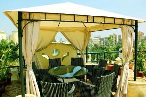 Soluxe Cairo Hotel, Hotely  Káhira - big - 35
