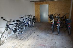 Hus Möhlenbarg, Vendégházak  Cuxhaven - big - 15