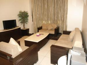 Al Tayyar Suites & Hotel Apartments - Riyadh(Families Only), Aparthotels  Riad - big - 23