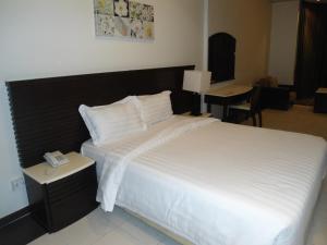 Al Tayyar Suites & Hotel Apartments - Riyadh(Families Only), Aparthotels  Riad - big - 25