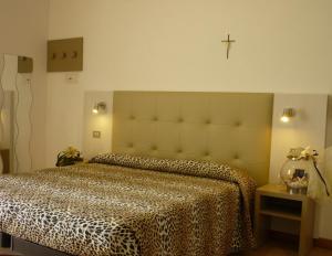 Hotel Solemare, Hotely  Cesenatico - big - 6