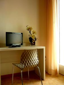 Hotel Solemare, Hotely  Cesenatico - big - 7