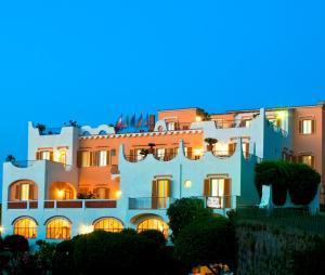 Hotel Casa Di Meglio, Szállodák  Ischia - big - 1