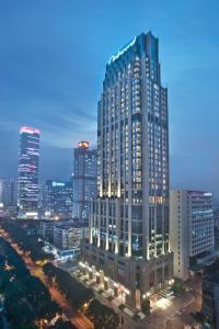 Oakwood Premier Guangzhou